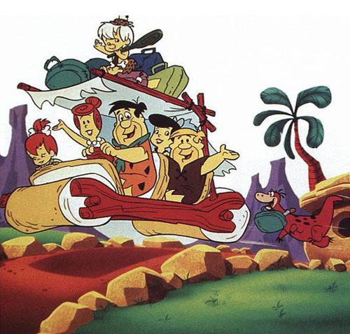 Film i flintstones stagione dvd dvd film lafeltrinelli