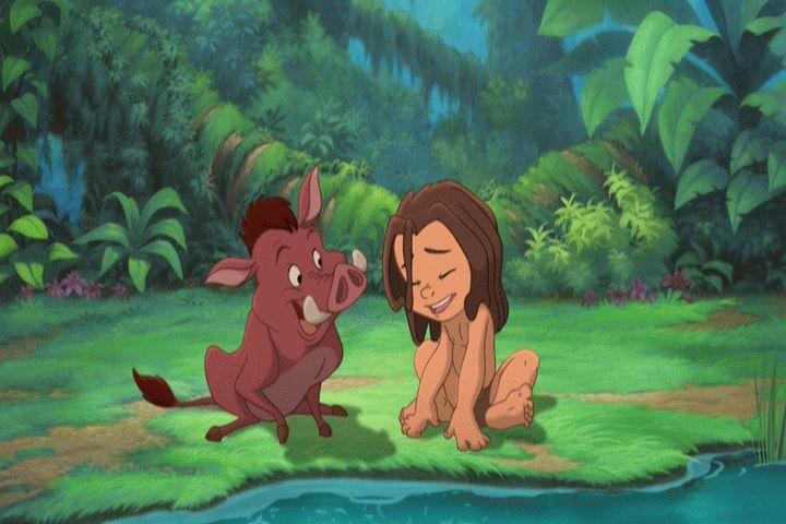 Tarzan 2 Dvd Tarzan 2